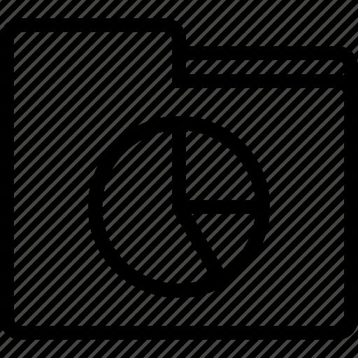 audience, file, folder, online, polling, survey icon