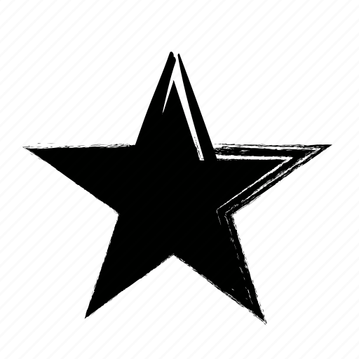 best, star, sumie, sushi icon
