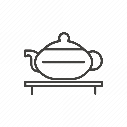 asian, culture, japanese, kettle, sushi, tea, tea ceremony icon