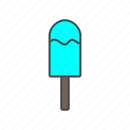 candy, cream, ice, lollipop, sweet, sweets icon