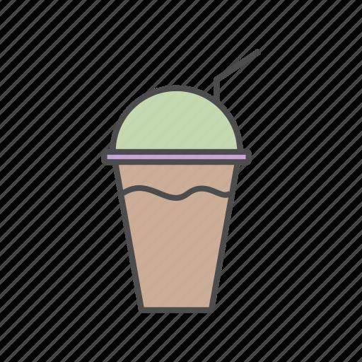 candy, milkshake, sweet, sweets, water icon
