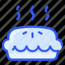 apple, bakery, cake, dessert, food, pie, sweet