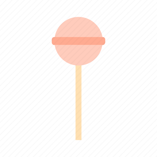 candy, child, lollipop, stick, sugar, sweet, sweets icon