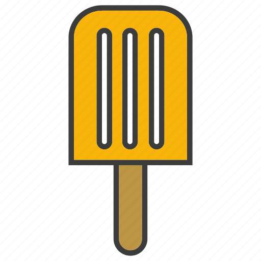 dessert, ice cream, sweets icon