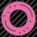 dessert, doughnut, sweets icon