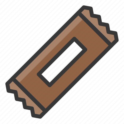 Dessert, food, sweets, chocolate icon - Download on Iconfinder