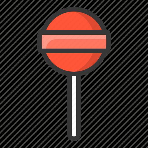 Dessert, food, lolipop, sweets icon - Download on Iconfinder