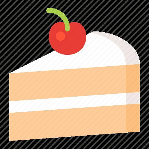 cake, dessert, food, sweets icon