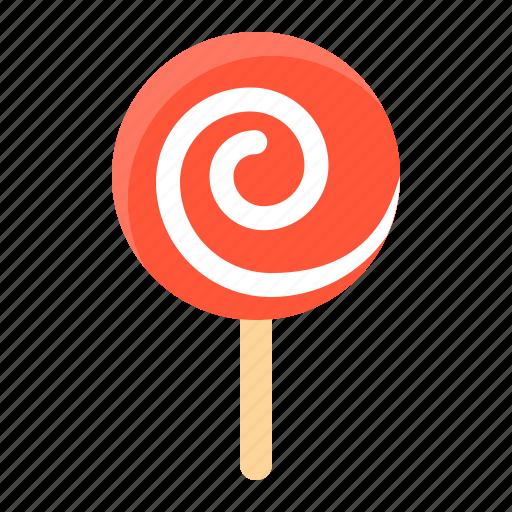 dessert, food, lolipop, sweets icon