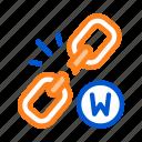 chain, link, concept, connection, element