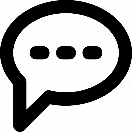 chat bubble, chatting, conversation, message, talk icon