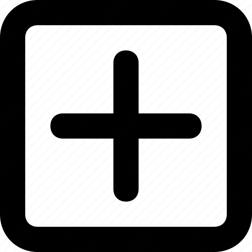 add, addition, increase, math symbol, plus icon