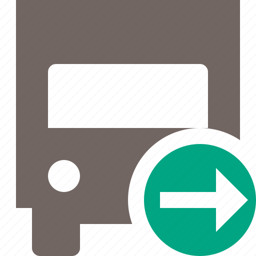 delivery, next, transport, transportation, truck, vehicle icon