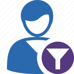 account, client, filter, male, profile, user icon