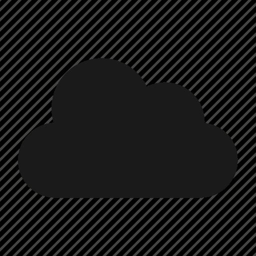 Cloud, data, storage icon - Download on Iconfinder
