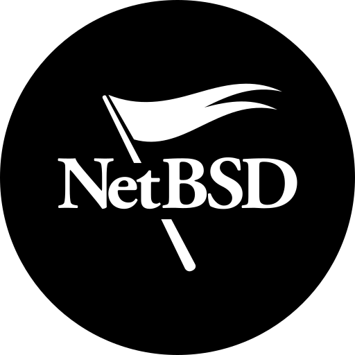 netbsd icon