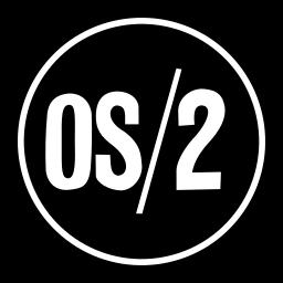 os 2, os/2, os2 icon
