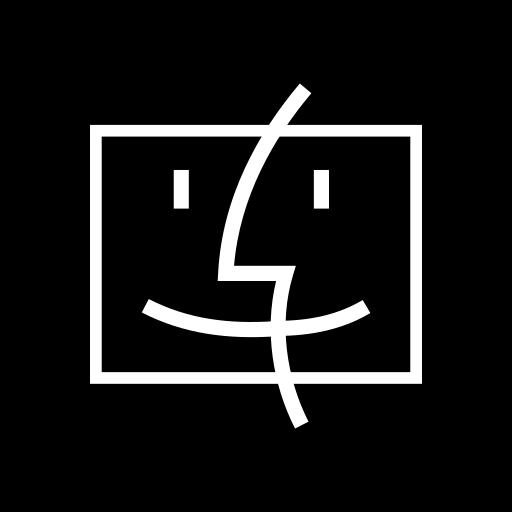 mac, os icon