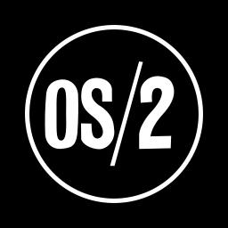 2, os icon