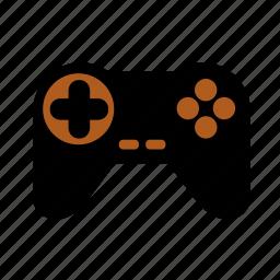 game, joypad, joystick icon