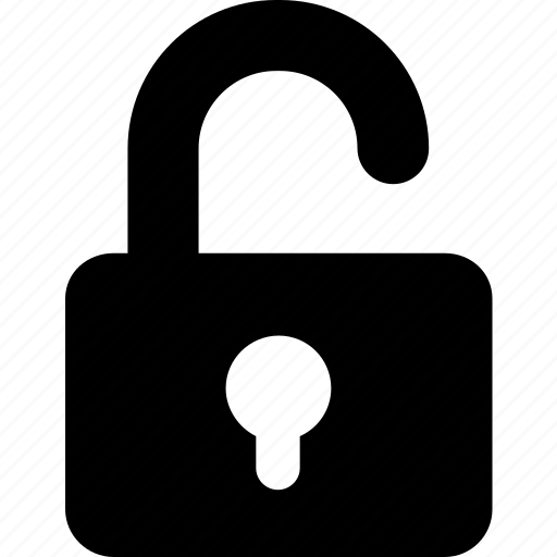 lock, password, protection, public, security icon