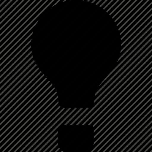 brain, bulb, concept, creativity, idea, imagination, innovation icon