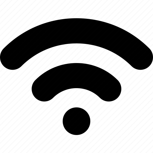 Network, signal, wifi, hotspot, connect, internet icon