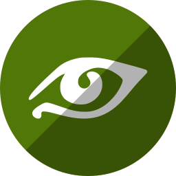 foresight, linux icon