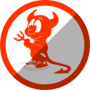 daemon, freebsd icon