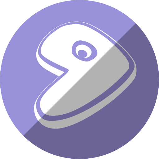 Gentoo icon - Free download on Iconfinder