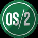 os 2, os two, os/2 icon