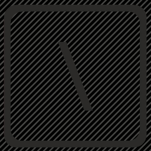 bracket, element, keyboard, latin, ui icon