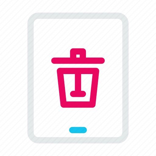clear, computer, delete, mobile, phone, tabletdeleteclear icon