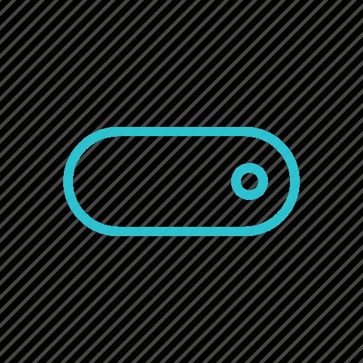 bookmark, label, tag, ticket icon