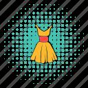 boutique, clothes, clothing, comics, dress, fashion, model icon