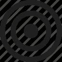 design, line, target, web