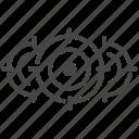 target, goal, achievement, multiple, bullseye