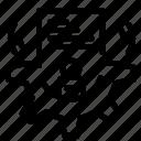 card, profile, setting, user