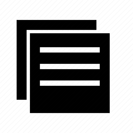 document, file, folder, format, paper, taskbaricons icon