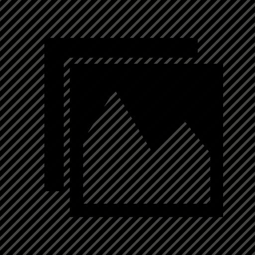 document, folder, image, photo, photos, picture, taskbaricons icon