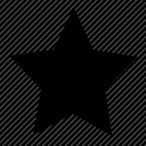 bookmark, favorite, favorites, favourite, like, star, taskbaricons icon