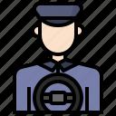 driver, job, jobs, profession, professions, taxi, user