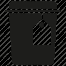 cup, drink, tea, tea cup icon