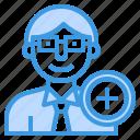 business, employee, management, team, teamwork, work icon