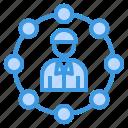business, management, network, team, teamwork, work