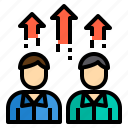 business, management, profit, team, teamwork, work