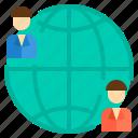 business, global, management, team, teamwork, work