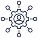 connections, cooperation, group, partnership, social, teamwork