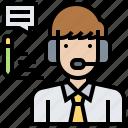 advisor, coach, consultant, counsellor, mentor icon