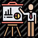 chart, information, learning, presentation, training